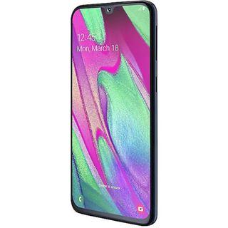 Samsung Galaxy A40 schwarz