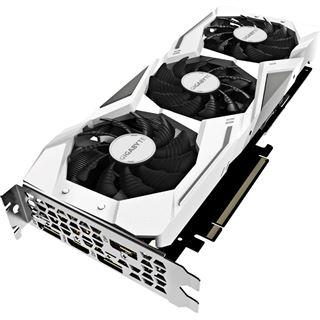 6GB Gigabyte GeForce RTX 2060 Gaming OC Pro White Aktiv PCIe 3.0 x16