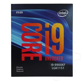 Intel Core i9 9900KF 8x 3.60GHz So. 1151 WOF