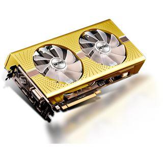 8GB 8GB Sapphire Radeon RX 590 Nitro+ 50th Anniversary Edition Aktiv