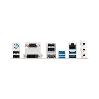 MSI B450M Pro-VDH Plus AMD B450 So.AM4 Dual Channel DDR4 mATX,