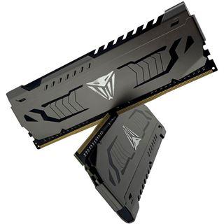 16GB Patriot Viper Steel DDR4-3600 DIMM CL17 Dual Kit