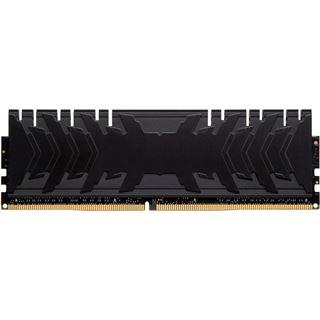 64GB HyperX Predator DDR4-3333 DIMM CL16 Quad Kit