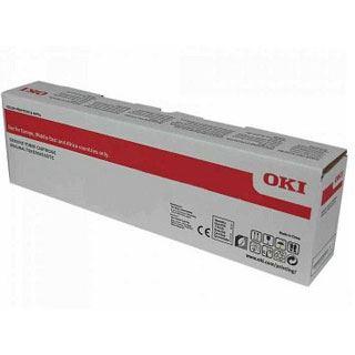 OKI Toner C824/C834/C844 cyan