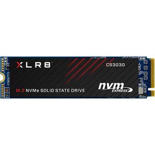2000GB PNY XLR8 CS3030 M.2 2280 NVMe PCIe 3.0 x4 3D-NAND TLC