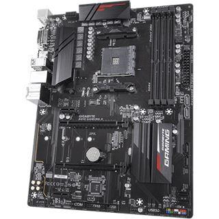 Gigabyte B450 Gaming X AMD B450 So.AM4 Dual Channel DDR4 ATX Retail