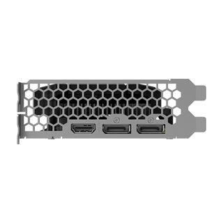 4GB Gainward GeForce GTX 1650 Ghost Aktiv PCIe 3.0 x16 (Retail)