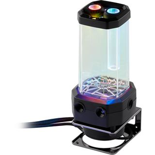 Corsair Hydro X Series XD5 RGB Pump/Reservoir Combo
