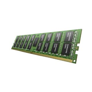 64GB Samsung RDIMM DDR4-2933 regECC DIMM CL21 Single