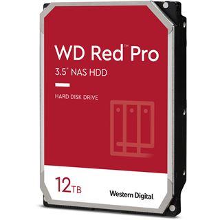 """12000GB WD Red Pro WD121KFBX 256MB 3.5"""" (8.9cm) SATA 6Gb/s"""