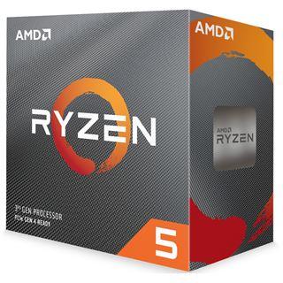 AMD Ryzen 5 3600 6x 3.60GHz So.AM4 BOX