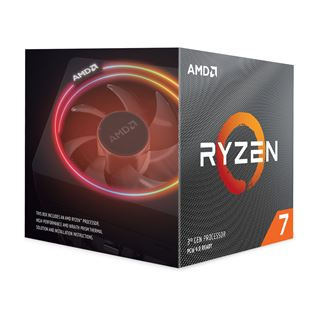 AMD Ryzen 7 3800X 8x 3.90GHz So.AM4 BOX