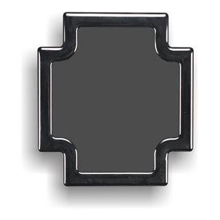 DEMCiflex Staubfilter Dark Base Pro 900 - Rear Fan