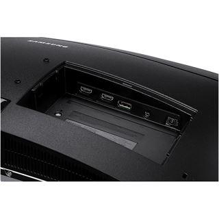 "27"" (68,58cm) Samsung CJG50 schwarz 2560x1440 1x DisplayPort 1.2"
