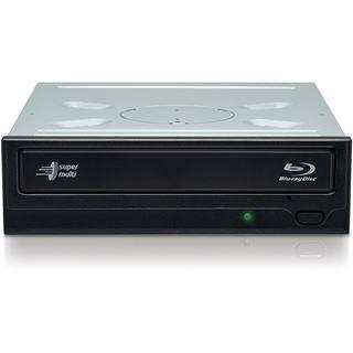 LG Electronics Blu-ray/DVD±RW [SATA] BH16NS40 bare, schwarz
