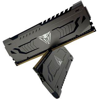 16GB Patriot Viper Steel DDR4-4400 DIMM CL19 Dual Kit