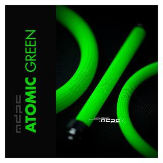 MDPC-X Sleeve BIG - Atomic-Green, 1m bulk