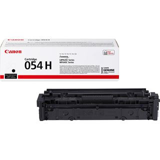 Canon Toner 054H schwarz