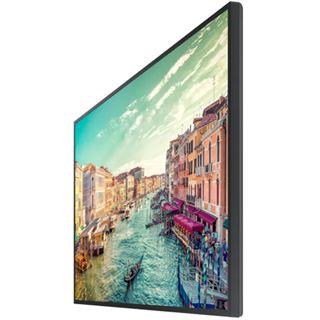 """49"""" (124,46cm) Samsung Smart Signage QM49R schwarz 3840x2160"""