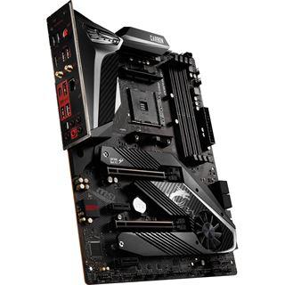 MSI MPG X570 GAMING PRO CARBON WIFI AMD X570 So.AM4 Dual Channel DDR4