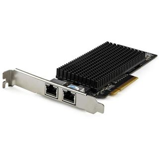 Startech 2-PORT 10GB PCIE NETWORK CARD