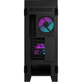 MSI MPG Sekira 500X Midi Tower ohne Netzteil schwarz/anthrazit