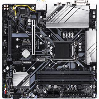 Gigabyte Z390 M Intel Z390 So.1151 Dual Channel DDR mATX Retail
