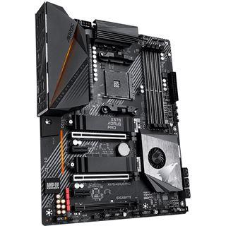 Gigabyte X570 Aorus Pro AMD X570 So.AM4 Dual Channel DDR ATX Retail