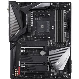 Gigabyte X570 Aorus Ultra AMD X570 So.AM4 Dual Channel DDR ATX Retail