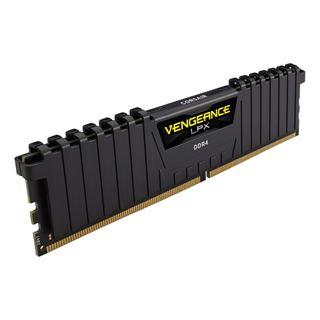 16GB Corsair Vengeance LPX schwarz DDR4-4266 DIMM CL19 Dual Kit
