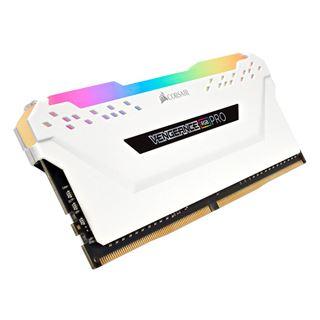 128GB Corsair Vengeance RGB DDR4 PC 3200 CL16 Corsair Kit (8x16GB),