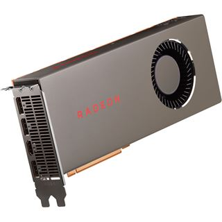 8GB Sapphire Radeon RX 5700 Aktiv PCIe 4.0 x16 (Retail)