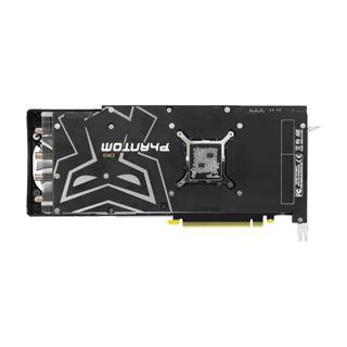 8GB Gainward GeForce RTX 2060 SUPER Phantom GS Aktiv PCIe 3.0 x16