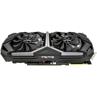 8GB Palit GeForce RTX 2070 SUPER GameRock Aktiv PCIe 3.0 x16 (Retail)