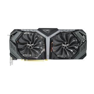8GB Palit GeForce RTX 2070 SUPER GameRock Premium Aktiv PCIe 3.0 x16