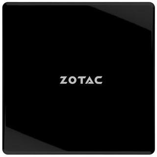 ZOTAC ZBOX BI329 Mini PC mit Win 10 im S Modus 4GB DDR4 SO-DIMM