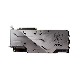 8GB MSI GeForce RTX 2070 SUPER GAMING X TRIO Aktiv PCIe 3.0 x16