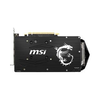 8GB MSI GeForce RTX 2060 SUPER Armor OC Aktiv PCIe 3.0 x16 1xHDMI /