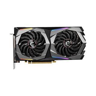 8GB MSI GeForce RTX 2060 SUPER GAMING X DDR6