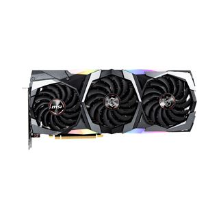 8GB MSI GeForce RTX 2080 SUPER GAMING X TRIO DDR6