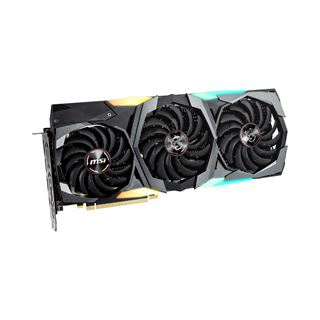 8GB MSI GeForce RTX 2080 SUPER Gaming X Trio, GDDR6, HDMI, 3x DP,