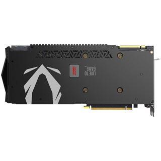 8GB ZOTAC GeForce RTX 2080 SUPER AMP EXTREME