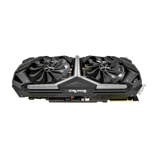 8GB Palit GeForce RTX 2080 SUPER GameRock Premium DDR6 (Retail)