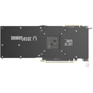 8GB Zotac Gaming GeForce RTX 2070 SUPER AMP, GDDR6, HDMI, 3x DP