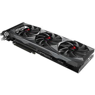 8GB PNY GeForce RTX 2080 SUPER Triple Fan XLR8 GAMING OC GDDR6 256 Bit