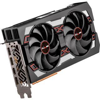 8GB Sapphire Radeon RX 5700 XT Pulse 8G GDDR6 HDMI / TRIPLE DP OC W/