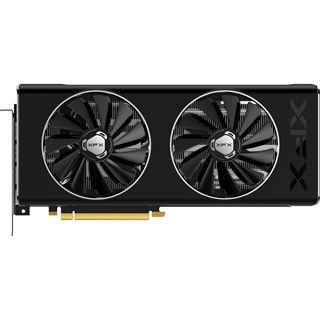 8GB XFX Radeon RX 5700 XT Thicc II Aktiv PCIe 4.0 x16 (Retail)