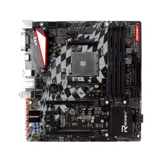 Biostar X470GTQ (X470,AM4,mATX,DDR4,VGA,AMD)