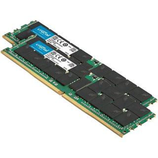 64GB Crucial LRDIMM DDR4-2933 DIMM CL21 Single