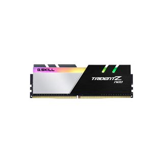 64GB G.Skill Trident Z Neo DDR4-3600 DIMM CL16 Quad Kit